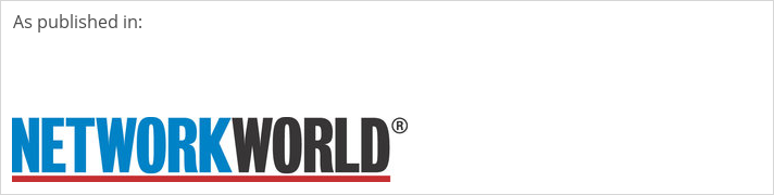 Network World Banner