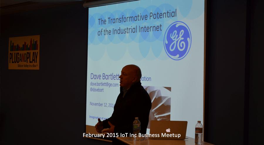The Transformative Industrial Internet
