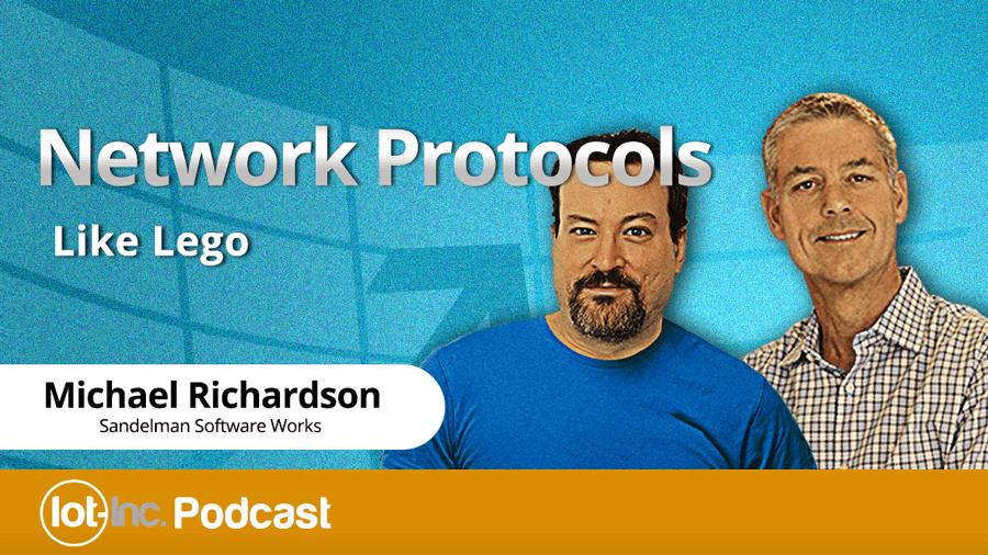 network protocols like lego image