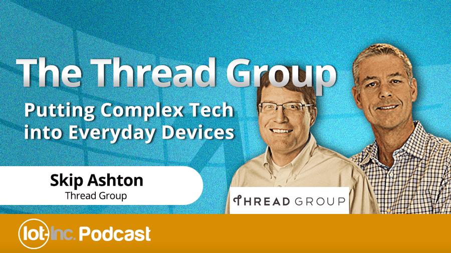 Introducing the Thread Group and its IoT Protocol