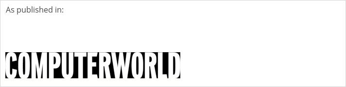 Computer World Banner