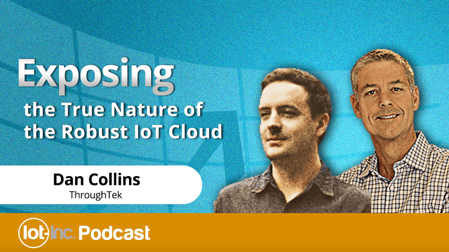 The True Nature of the Robust IoT Cloud Service