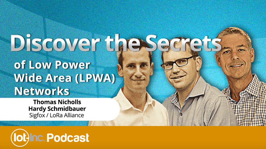 discover the secrets of low power wide area (lpwa) networks image