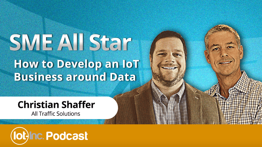 sme all star how to develop an iot business around data image