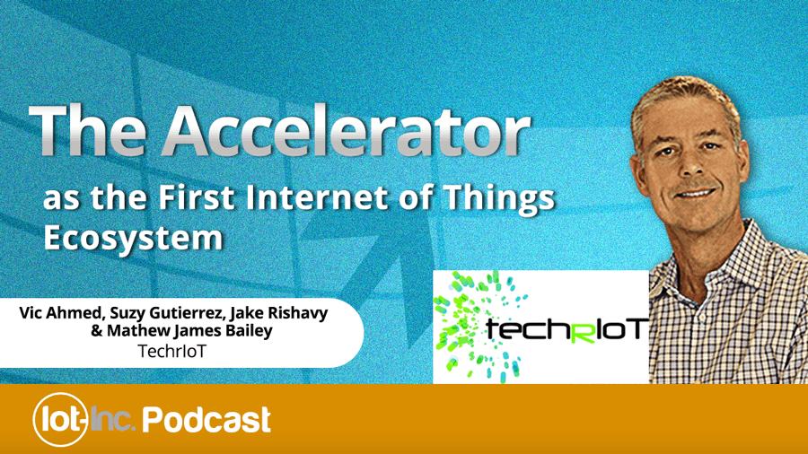 the accelerator as the first internet of things ecosystem image