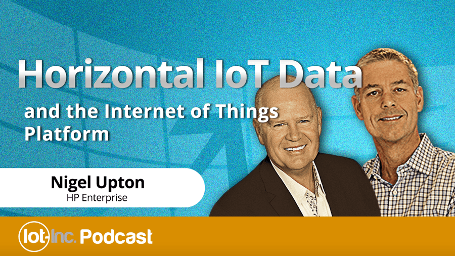 horizontal iot data and the internet of things platform image