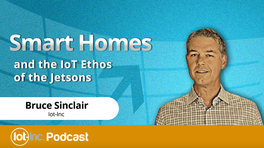 smart homes and the iot ethos of the jetsons image