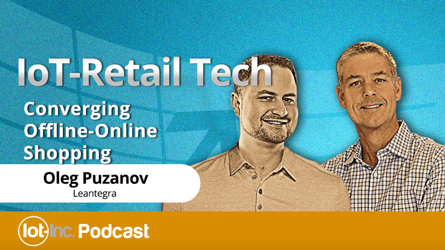 iot retail tech converging offline online shopping image