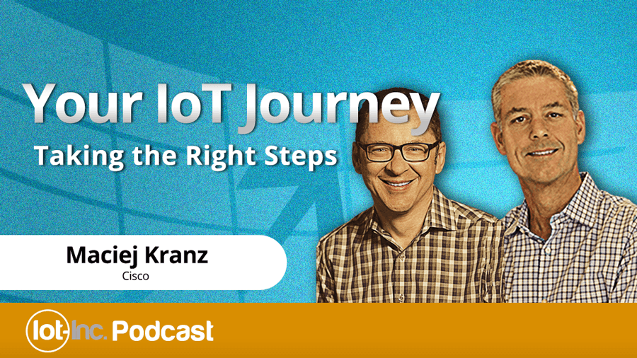 your iot journey taking the right steps image