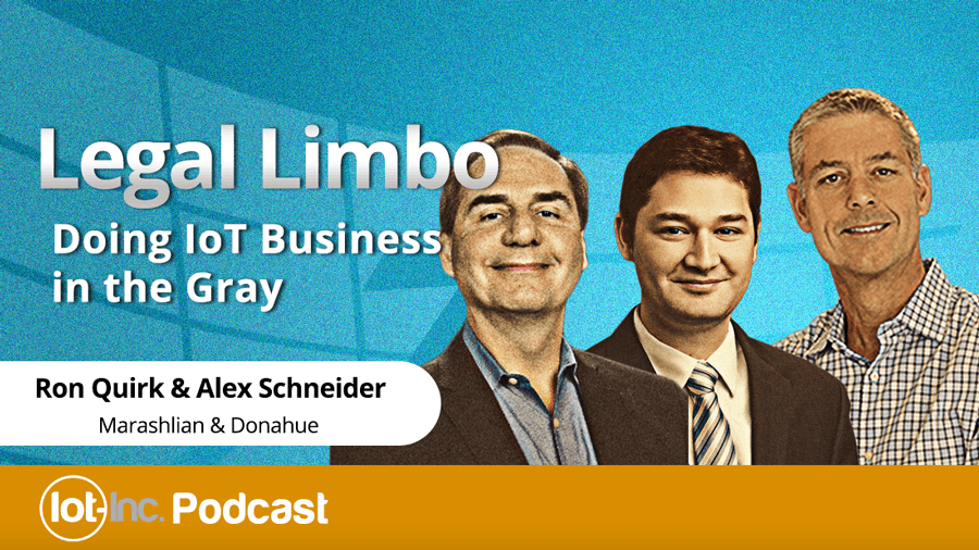 legal limbo doing iot business in the gray image