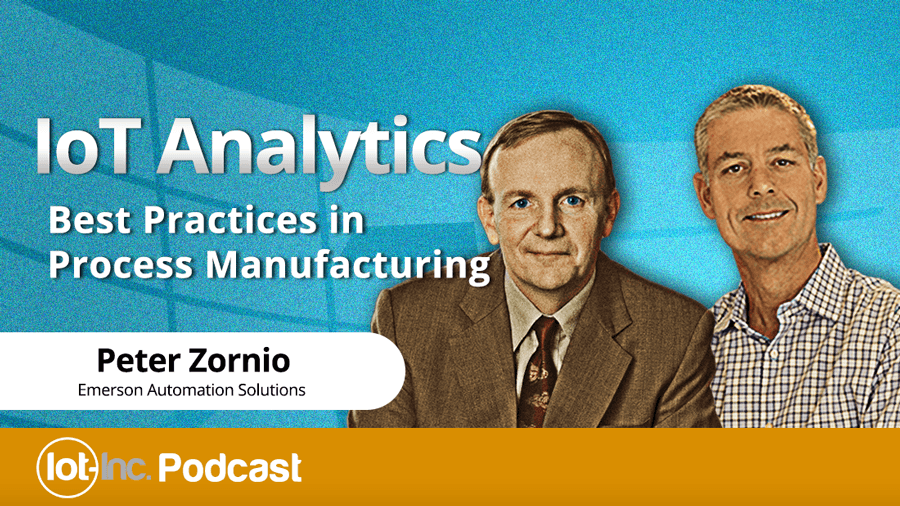 iot analytics best practices in process manufacturing image