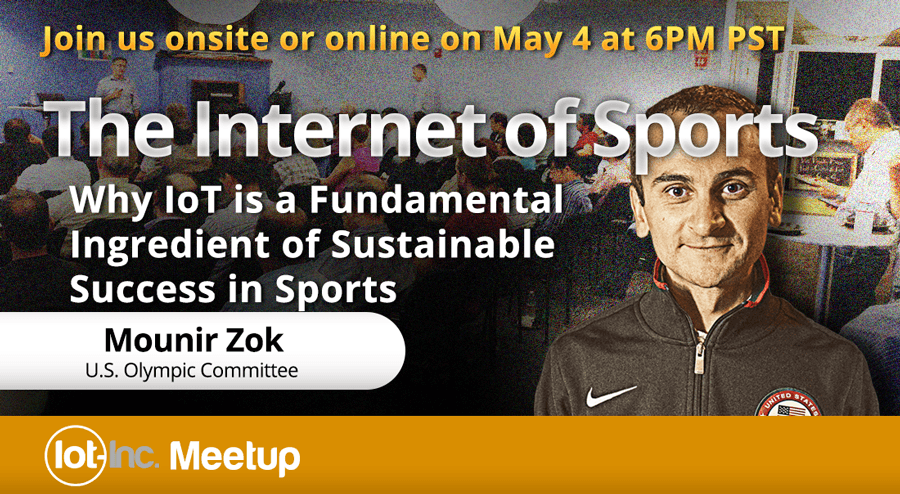 the internet of sports why iot is a fundamental ingredient of sustainable success in sports image