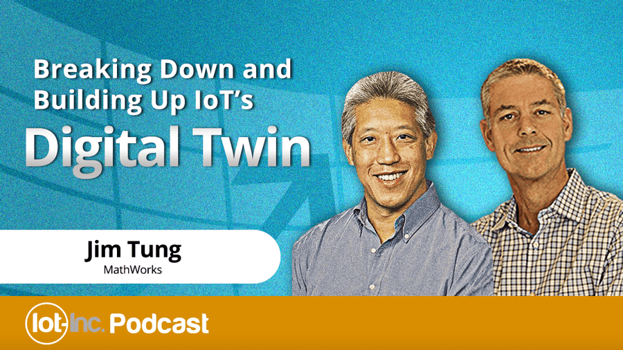 breaking down and building up iot digital twin image