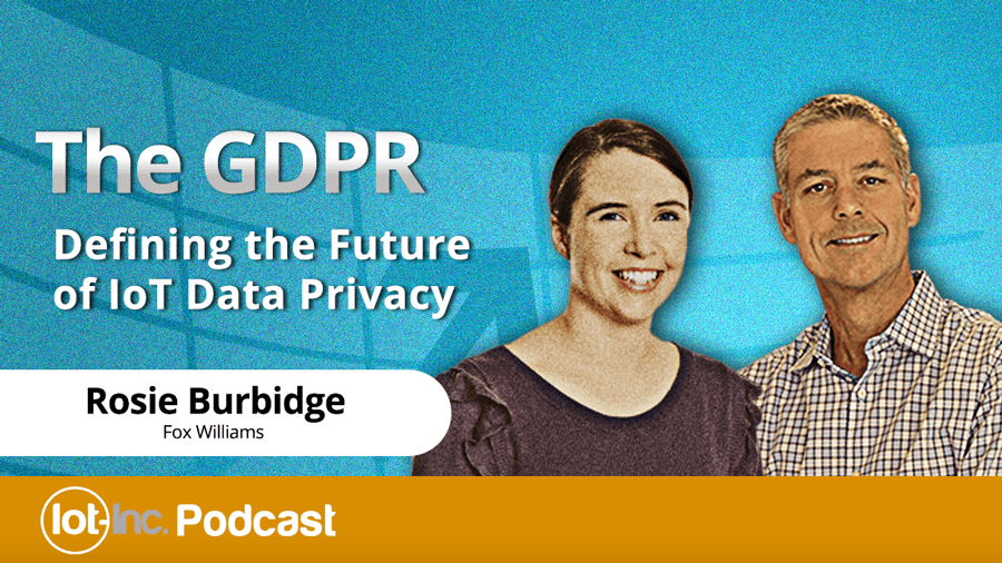 the gdpr defining the future of iot data privacy image