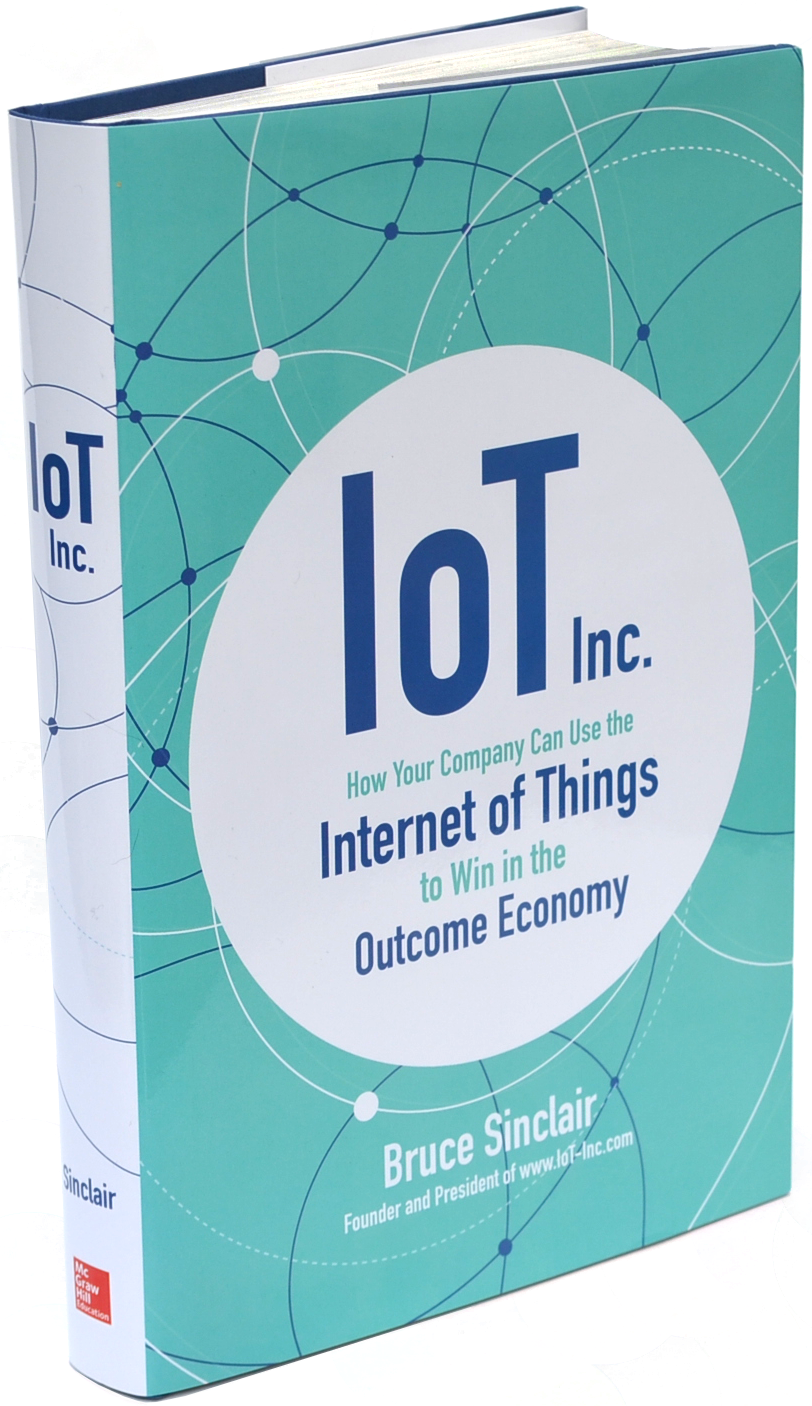 Used in IoT training program