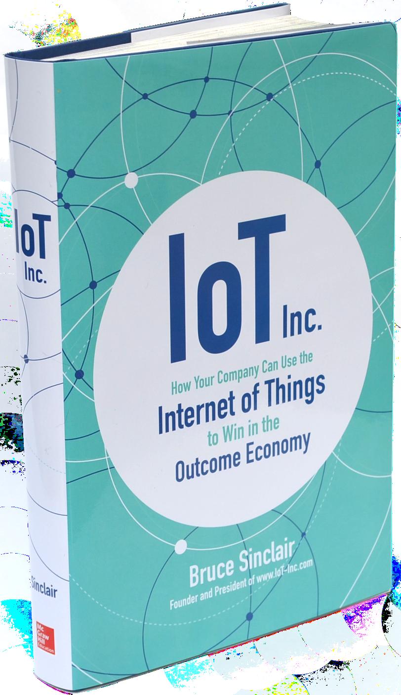 Used in IoT training program