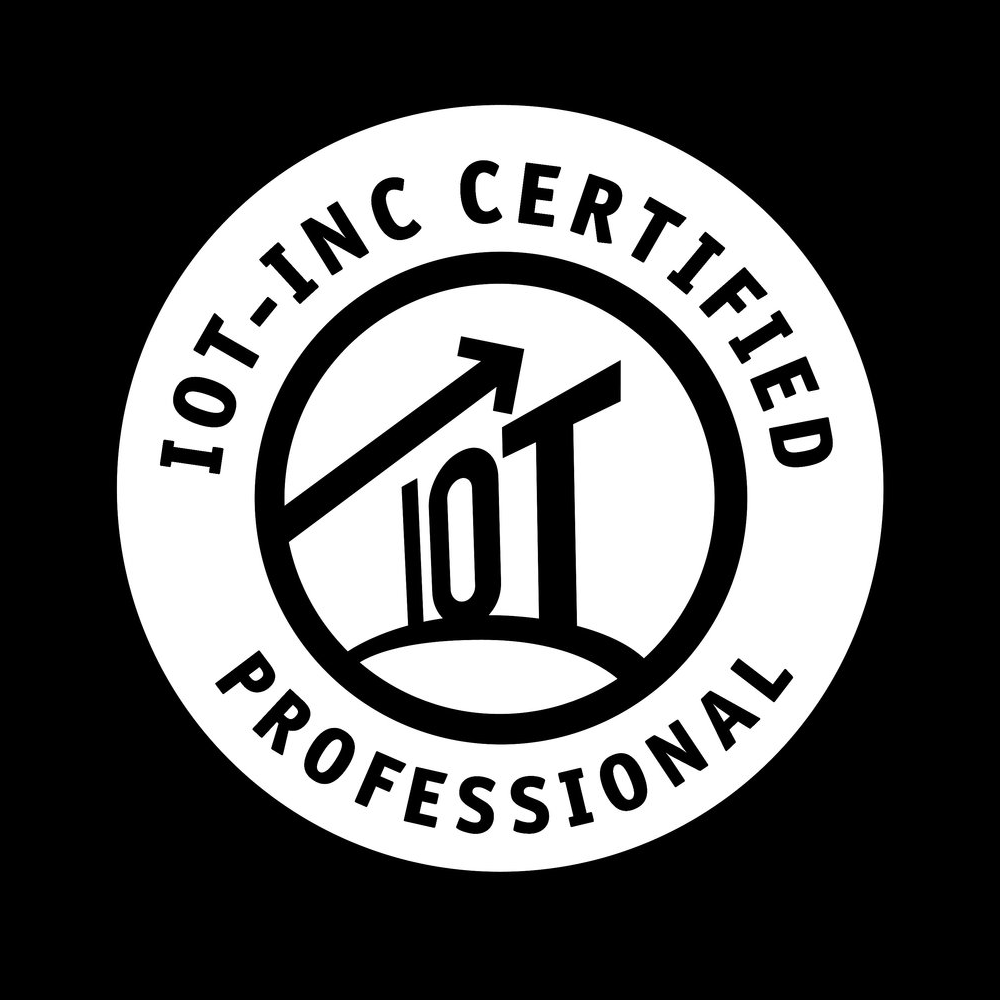 Iot Training Internet Of Things Certification Business