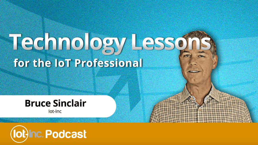 technology lessons for the iot professional image