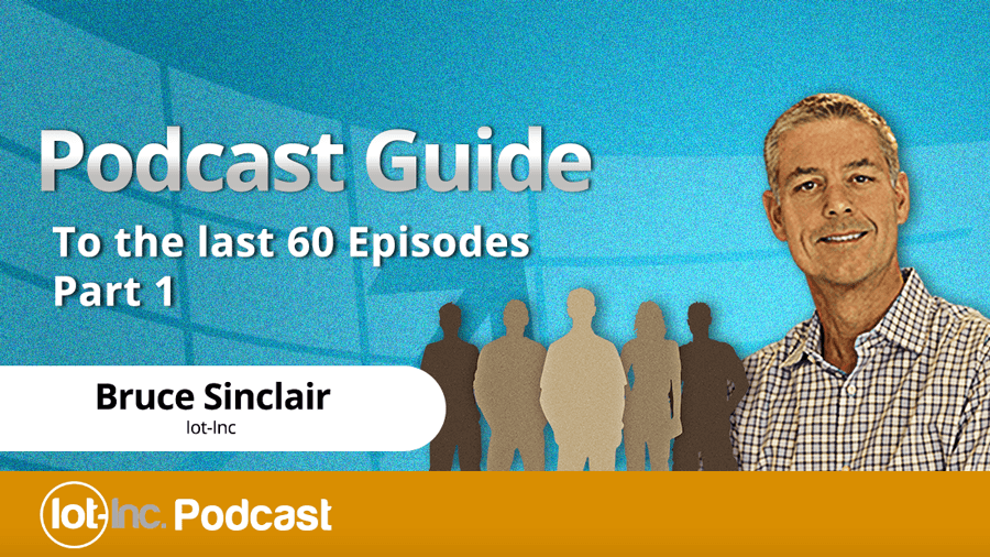 podcast guide to the last 60 episodes part 1 image